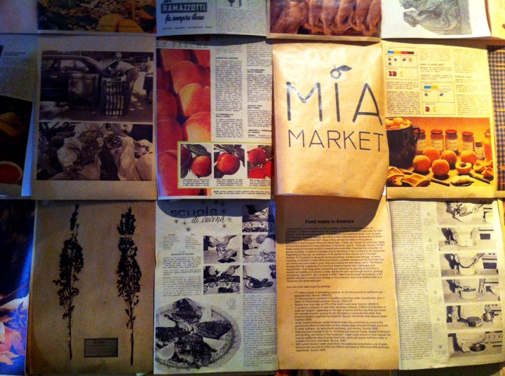Mia Market Rome